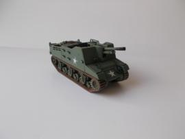 1:72 WW2 British Sexton (Late)