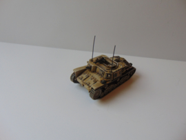 1:72 WW2 Italian M13/40 Command 47mm (open)