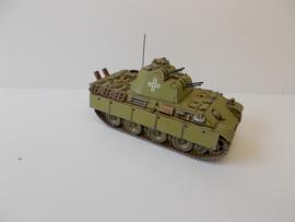 1:72 WW2 German Flakpanzer 341