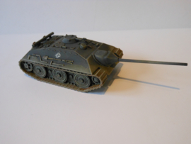1:72 WW2 German  E-25