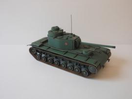 1:72 Russian KV-4