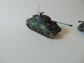 1:72 WW2 British Sherman Firefly