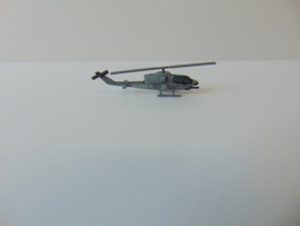 1:350 Modern Helicopter's