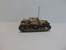 1:72 WW2 Italian M13/40 Command 47mm