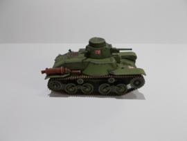 1:76 WW2 Japanese Type 95 Ha-Go