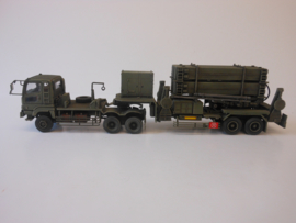 1:72 JGSDF Patriot PAC-3 SAM