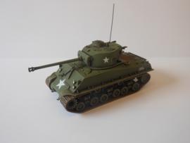1:72 WW2 American M4A3E8 Sherman
