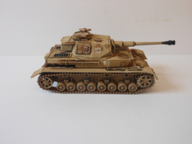 1:72 WW2 German  Panzer IV Ausf F2