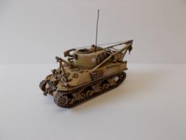 1:76 WW2 British M32B1 Sherman ARV
