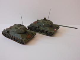 1:72 Czechoslovakian T-34/100