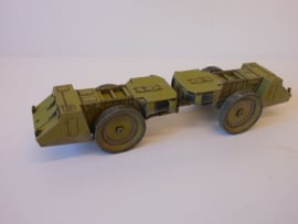 1:72 WW2 German Mineraumer