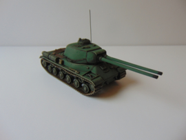 1:72 WW2 Russian IS-2-II
