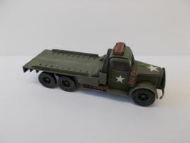 1:76 WW2 American Mack NR4