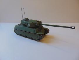 1:72 WW2 U.S Tanks