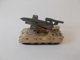 1:72 German E-100 V-1