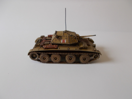 1:76 WW2 British Covenantor MK I