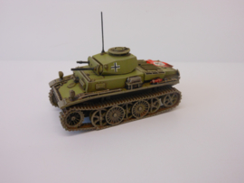 1:72 WW2 German VK 601 Panzer I Ausf C