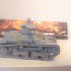 1:72 WW2 Japanese Type 97 Te-Ke Tankette