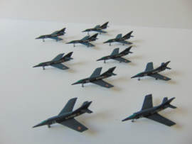 1:400 French Super Etendard