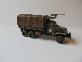 1:72 American GMC 2.5T Truck