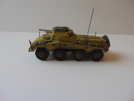 1:72 WW2 German AFVs