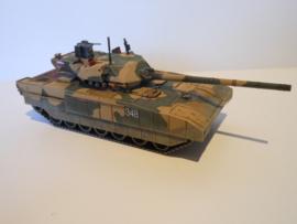 1:72 Russian T-14 Armata