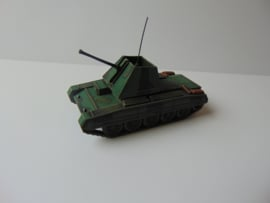 1:72 WW2 British Crusader AA MK I