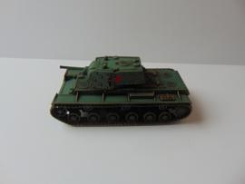 1:72 WW2 Russian KV-1 Applique Armour
