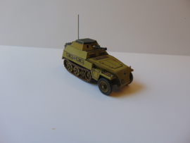 1:72 WW2 German Sdkfz 250/9 Neu