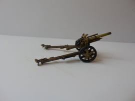 1:72 WW2 German Artillery