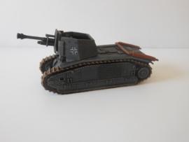 1:72 WW2 German 10.5cm LeFH18/3 (sf) B-2