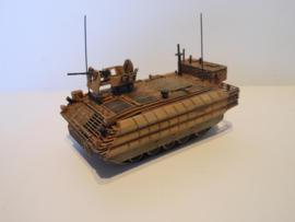 1:72 British FV 432 Ned Kelly