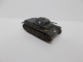 1:72 WW2 German Panzer II Ausf D