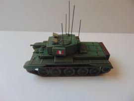 1:72 British Cromwell Command Tank