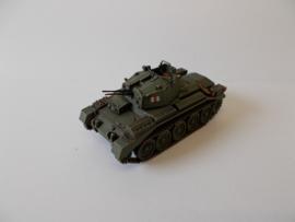 1:76 WW2 British Centaur AA MK II