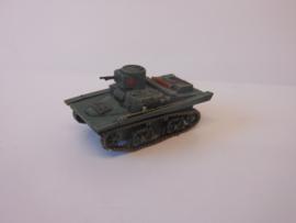 1:76 WW2 Russian T-37