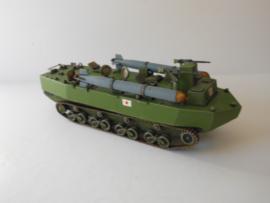 1:72 WW2 Japanese AFVs