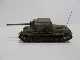 1:72 WW2 Russian SU-100Y
