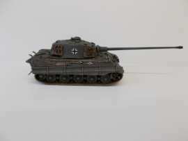 1:72 WW2 German Tiger II