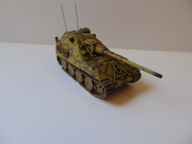 1:72 German 128mm L/55 Auf Pzkpfw V Zerstorer