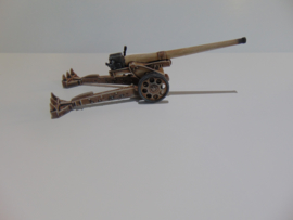 1:72 WW2 Italian Artillery