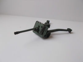 1:72 WW2 British 17 Pdr Anti Tank Gun