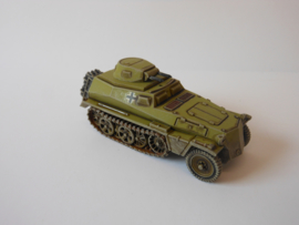 1:72 WW2 German Sdkfz 250/1 Panzer I