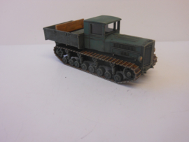 1:72 WW2 Russian Kominturn