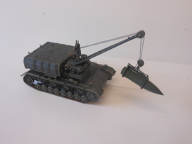 1:72 WW2 German Munitionspanzer IV