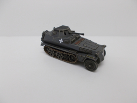 1:72 WW2 German Sdkfz 250/9