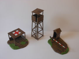 1:72 Command Post Commission Works