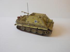 1:76 WW2 German 38cm Sturmtiger