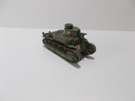 1:76 WW2 Japanese Type 89B