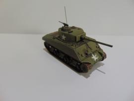 1:72 WW2 American M4A3 (76) Sherman